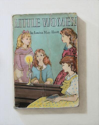 Holly Farrell, 'Little Women', 2018