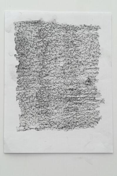 Carlos Bunga, 'Skin. Cardboard Hospital #9', 2020