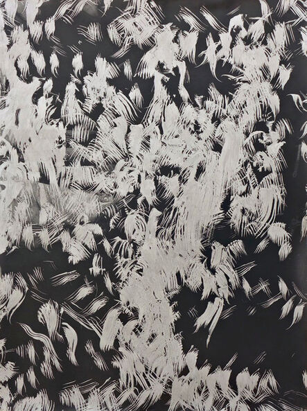 Fernando Prats, 'Painting of birds (FP014)', 2014