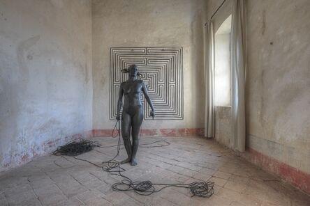 Domenico Borrelli, 'Arianna zero gradi', 2014