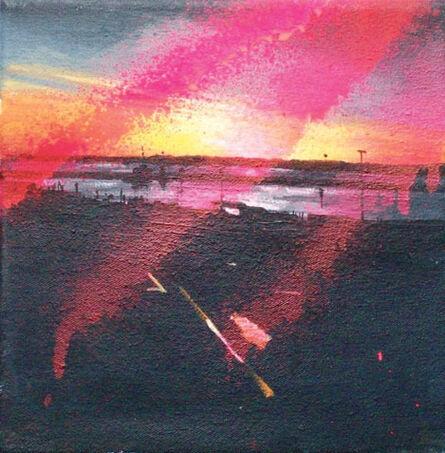 MARTIN GALLE, 'Invasion', 2008