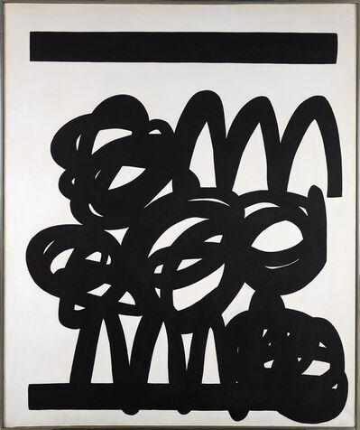 Raymond Hendler, 'Evocative Magic', 1979