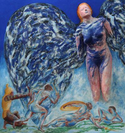 Michael Price, 'A Part of Eternity No. 43, Twenty-five Centuries of War', 2007