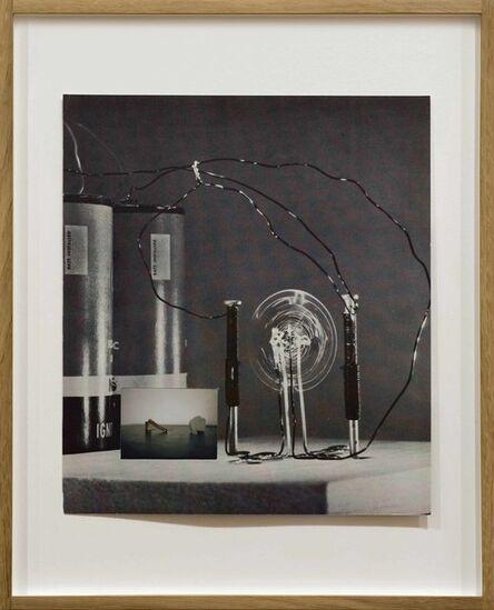 Alessandra Spranzi, 'Obsoleto #1', 2013-2014
