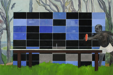 Peter Doig, 'Ping Pong', 2006-2008