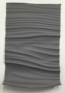 Missy Engelhardt, 'Small Gray', 2013