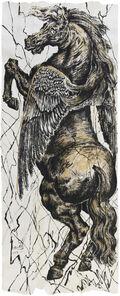 Sun Xun 孫遜, 'Pegasus', 2015