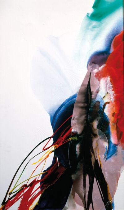 Paul Jenkins, 'Phenomena Spanish Reflections', 1967