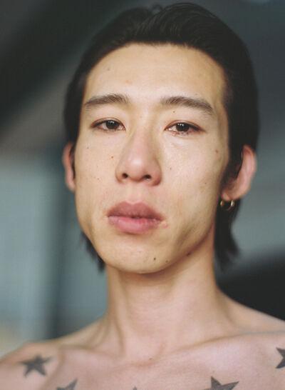 Luo Yang 罗洋, 'Pakting', 2019