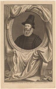 Jacobus Houbraken, 'James, Earl of Morton', 1740