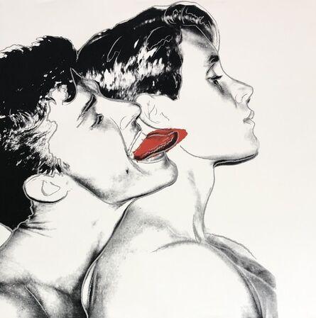Andy Warhol, 'Querelle (FS IIIA.27)', 1982