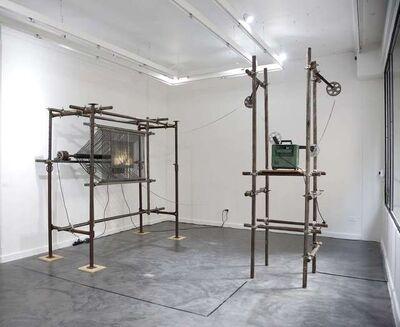 Andrés Denegri, 'Lead and Shovel   Plomo y palo ', 2013