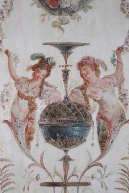 'Wainscot', c. 18th century