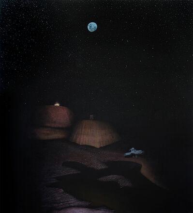 Mike Portley, 'Tableau X', 2014