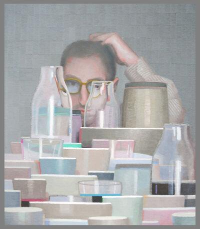 Pablo Candiloro, 'Room Service #23', 2013