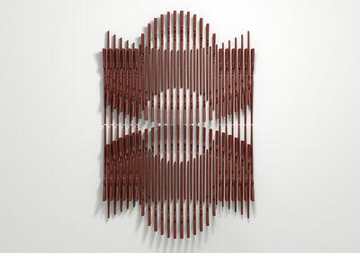 Marco A. Castillo, 'Ivan # 03', 2020