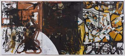 Tsibi Geva, 'Untitled', 2014