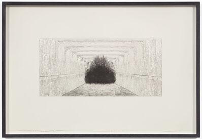 Per Wizén, 'Smoke and Mirrors II', 2016