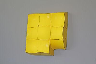 Hoss Haley, 'Tessellation (Yellow)'