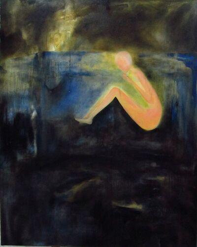 Jiuann-ru Gong, 'Painting Diary 10', 2017