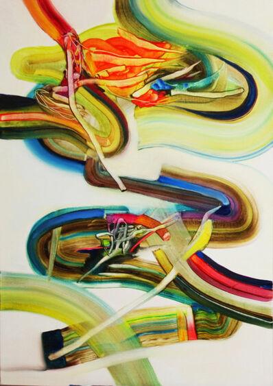 Isabella Nazzarri, 'Movimento 1', 2017