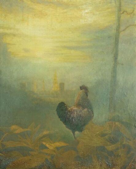 Sam Douglas, 'Cockerel', 2016