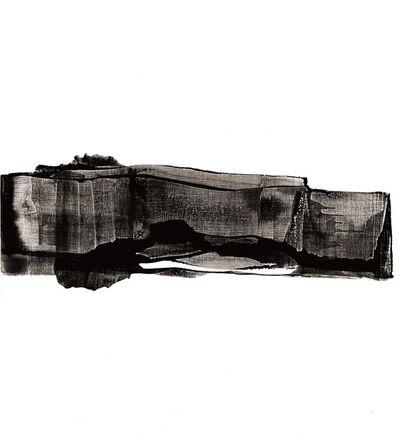 Gao Xingjian 高行健, 'La Mémoire Perdue 失落的記憶', 2009