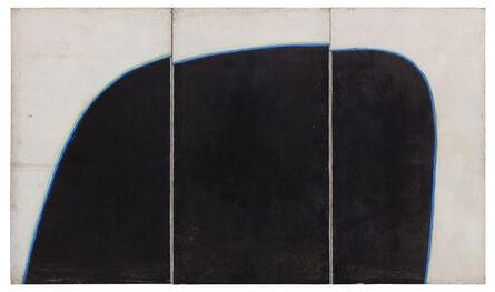 Luiz Paulo Baravelli, 'Ubatuba II', 1969