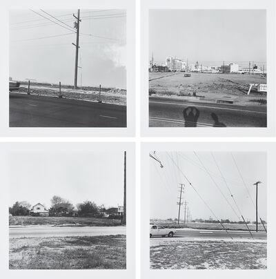 Ed Ruscha, 'Vacant Lots', 1970/2003