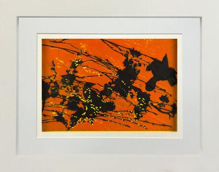 Judy Pfaff, 'Untitled #3', 2008