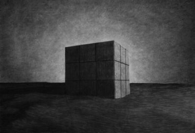 Levi van Veluw, 'Monolith I', 2016
