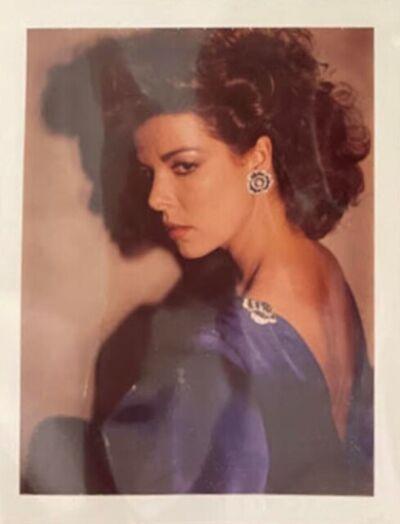 Andy Warhol, 'Princess Caroline of Monaco', 1983