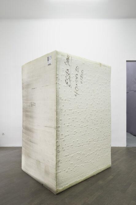Park McArthur, 'Polyurethane Foam', 2015