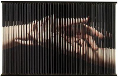 Sung Chul Hong, 'String Hands 0043', 2012