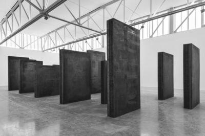 Richard Serra, 'Every Which Way', 2015