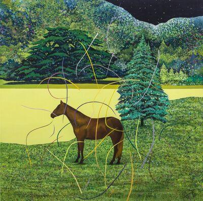 Una URSPRUNG, 'Gorgeous Serenity', 2013
