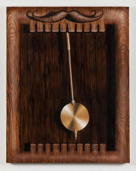 Emily Mae Smith, 'The Pendulum', 2015