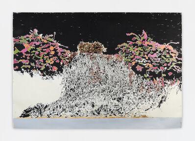 Francesca Gabbiani, 'One Eyed Jack', 2016-2017