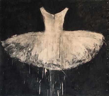 Ewa Bathelier, 'Little White Tutu Two', 2014
