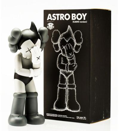 KAWS, 'Astroboy (Grey)', 2013