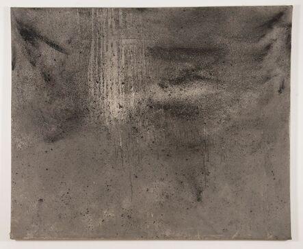 Duncan MacAskill, 'Ash Perimeter Edge', 2012