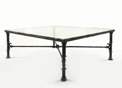 Diego Giacometti, 'Table grecque', 1962