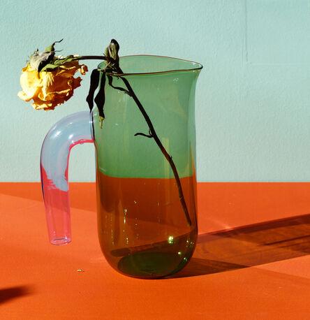 Pedro Almodóvar, 'Change of Base 1', 2018