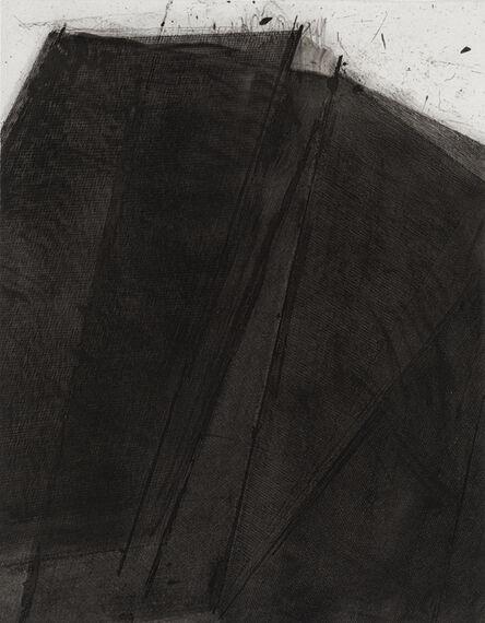 José Pedro Croft, 'Untitled', 2017