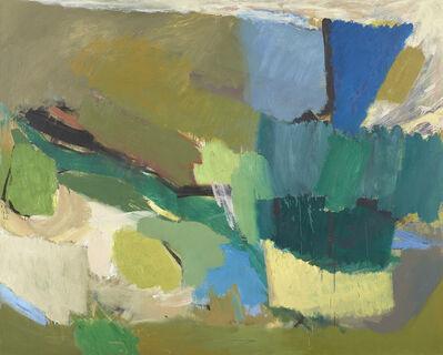 Yvonne Thomas, 'Untitled ', 1956