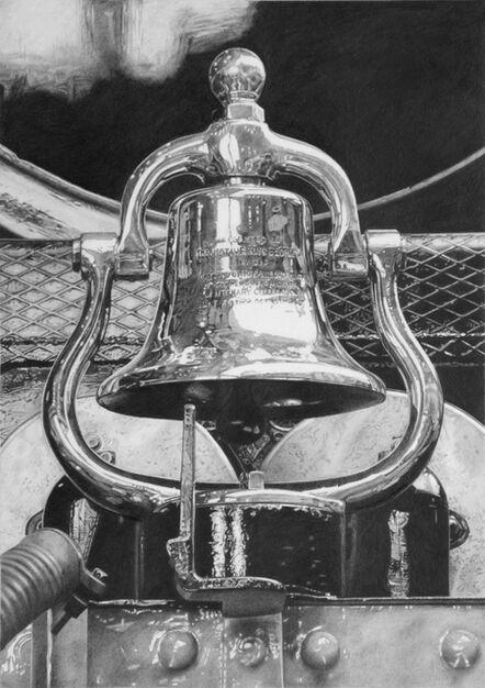 Roger Watt, 'The King's Bell'