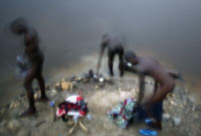 Nyaba Leon OUEDRAOGO, 'Phantoms of the Congo river (015)', 2011-2012