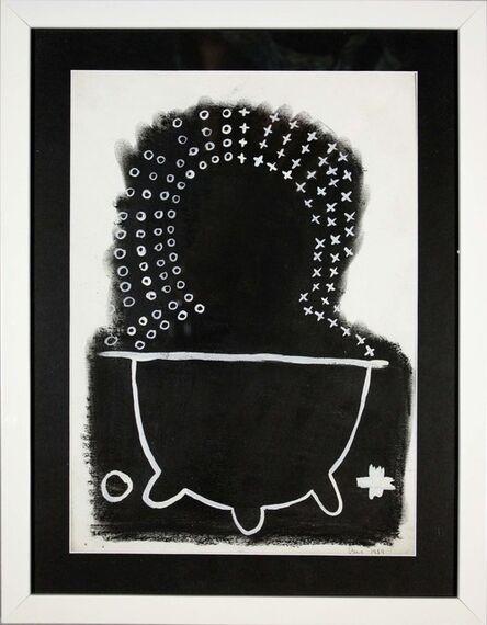 Ricardo Brey, 'Untitled', 1989