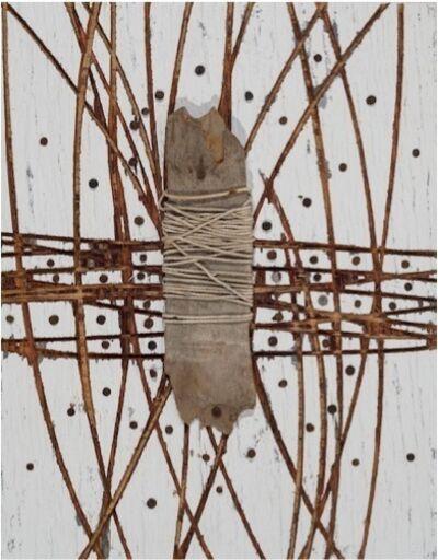 Marc Garneau, 'Les Balcons 17', 2012