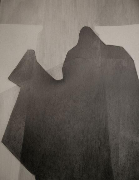 Adam Hayes, 'Symbolic of the standing', 2013